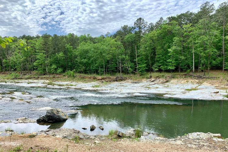 Friends Trail Loop Beavers Bend State Park-Lets Go Broken Bow